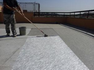 Impermeabilizzazioni lavori edili resine industriali - Resine per terrazzi esterni ...